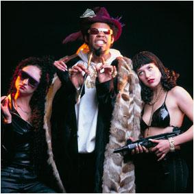 Boom Chicago(USA, 2000)