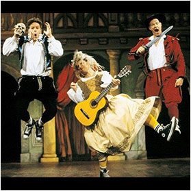 Reduced Shakespeare Company (USA, 1995, 1997)