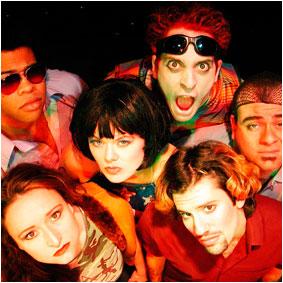 Rockstars(USA, 2004)