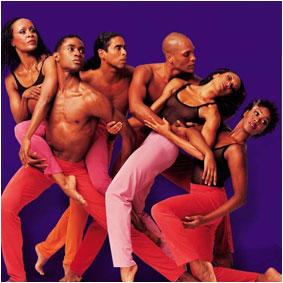 Alvin Ailey American Dance Theatre(USA, 2004)