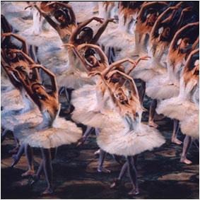 American Ballet Theatre(USA, 2001)