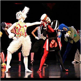 Queensland Ballet (Australia, 2007)