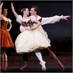Australian Ballet (Australia, 1989)
