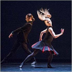 Ballet Rambert (UK, 2001)