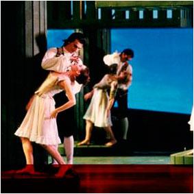 Paris Opera Ballet: Le Parc(France, 1995)