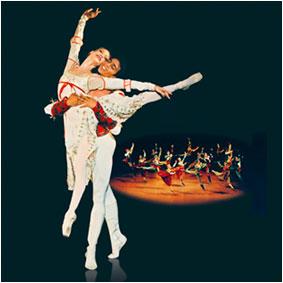 Stuttgart Ballet:Romeo and Juliet(Germany, 2007)