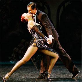 Tango Pasion(Argentina, 1996)