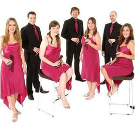 Swingle Singers (UK, 1996-2004)