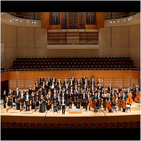 Lucerne Symphony Orchestra (Switzerland, 2015)
