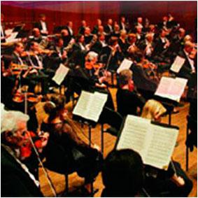 New York Philharmonic(USA, 2002)